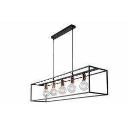 Lucide Luminaire à LED Pendant ARTHUR 08424/05/30