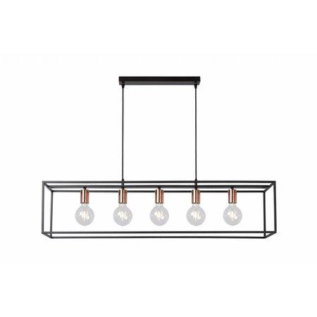 Lucide Led hanglamp ARTHUR 08424/05/30
