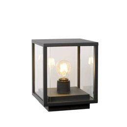 Lucide Lampe LED Vintage Pedestal extérieur 27883/25/30 CLAIRE