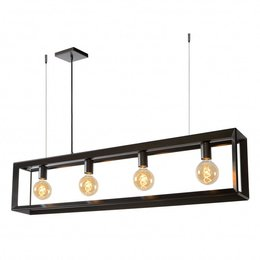 Lucide Thor LED Design Suspension light 73402/04/15