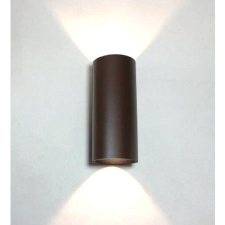 LioLights LED Outdoor Wandlamp Brody IP54 Up-Down