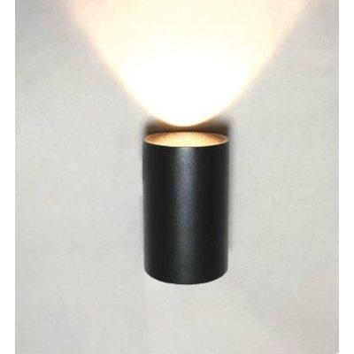 LioLights LED Outdoor Wandlamp Brody IP54 Up