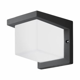 EGLO LED Outdoor Wall Lamp Brody IP54 Up - Copy