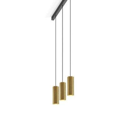 Wever & Ducré Hexo 2.0 MULTI PAR16 hanglamp