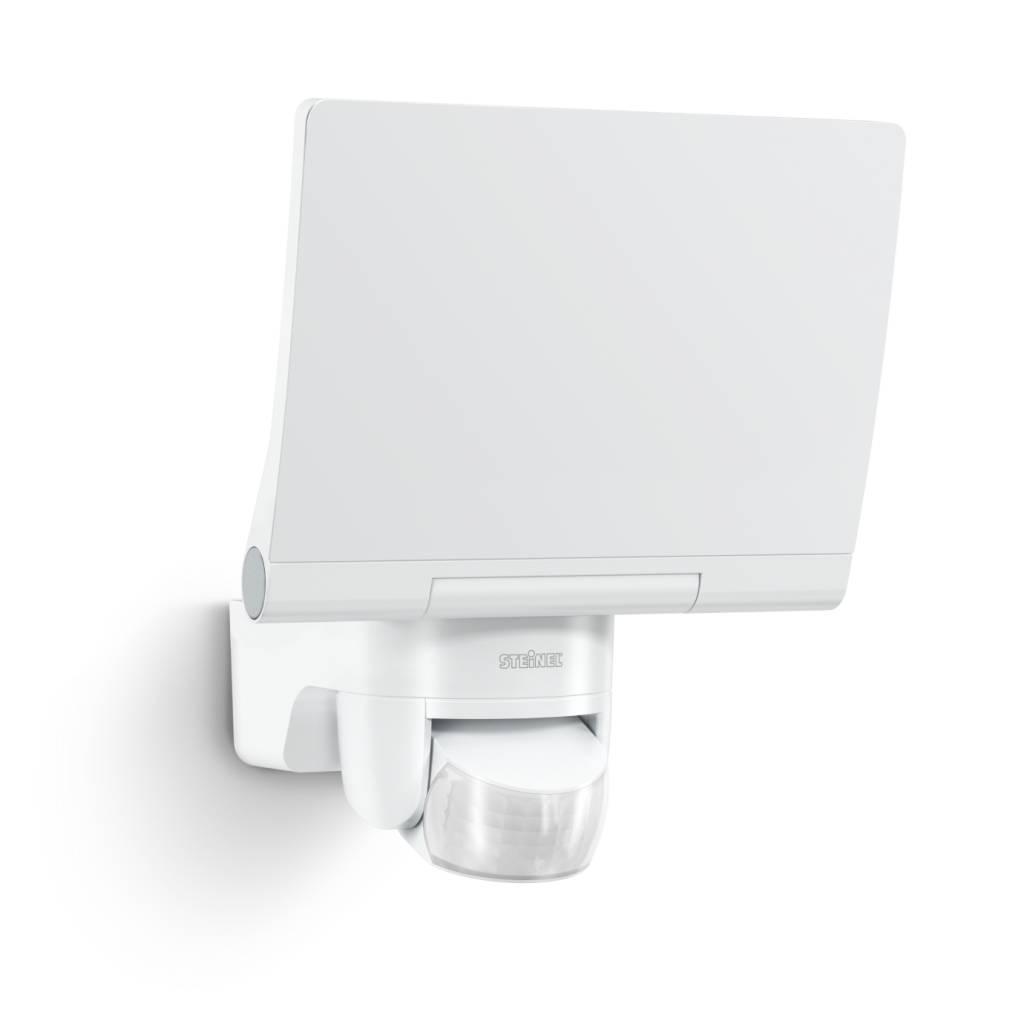 sensor outdoor spot xled home 2 xl. Black Bedroom Furniture Sets. Home Design Ideas