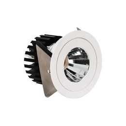 PSM Lighting City LED downlight fixed