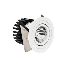 PSM Lighting City LED downlight fixed - Copy