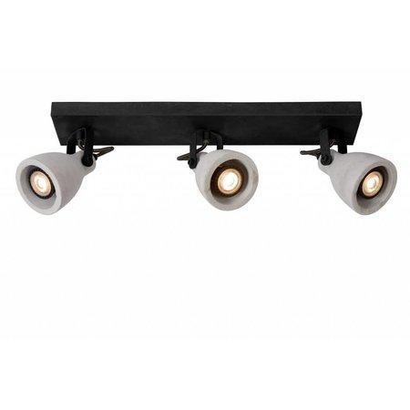 Lucide Spot à encastrer CONCRI-LED 05910/15 / 30Feux à encastrer CONCRI LED 05910/15/30