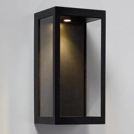 LioLights Wall lamp WL ROWIN LED ZW
