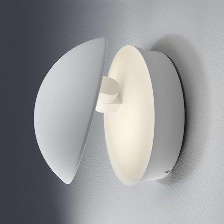 OSRAM 13W LED Wandlamp Endura Style Cover ROUND