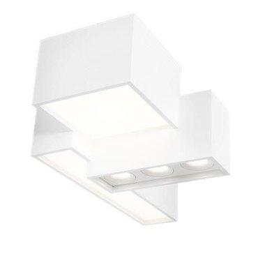 Wever & Ducré LED Design plafondarmatuur Bebow 2.0