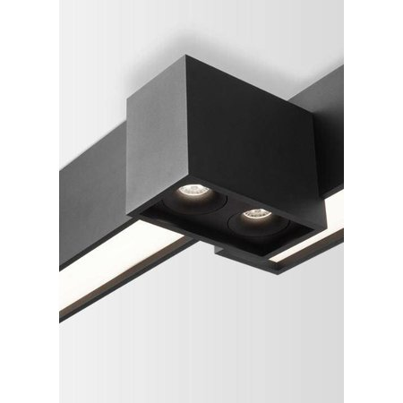 Wever & Ducré LED Design ceiling luminaire Bebow 2.0 - Copy - Copy