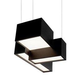 Wever & Ducré LED Design pendelarmatuur Bebow 1.0