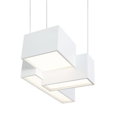 Wever & Ducré LED Design hanging lamp Bebow 1.0