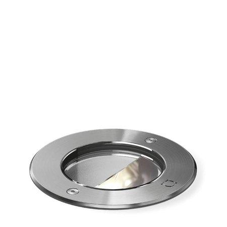 Wever & Ducré Durolight stainless steel outdoor deck light - Copy