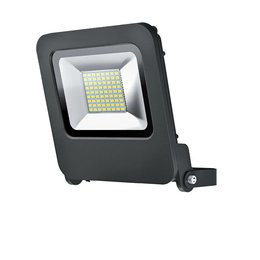 OSRAM Endura LED spotlight 50-400W black