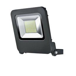 OSRAM Spot à LED Endura 50-400W noir
