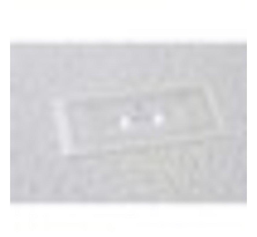 LED noodverlichting niet permanent IP42 240Lm 1u
