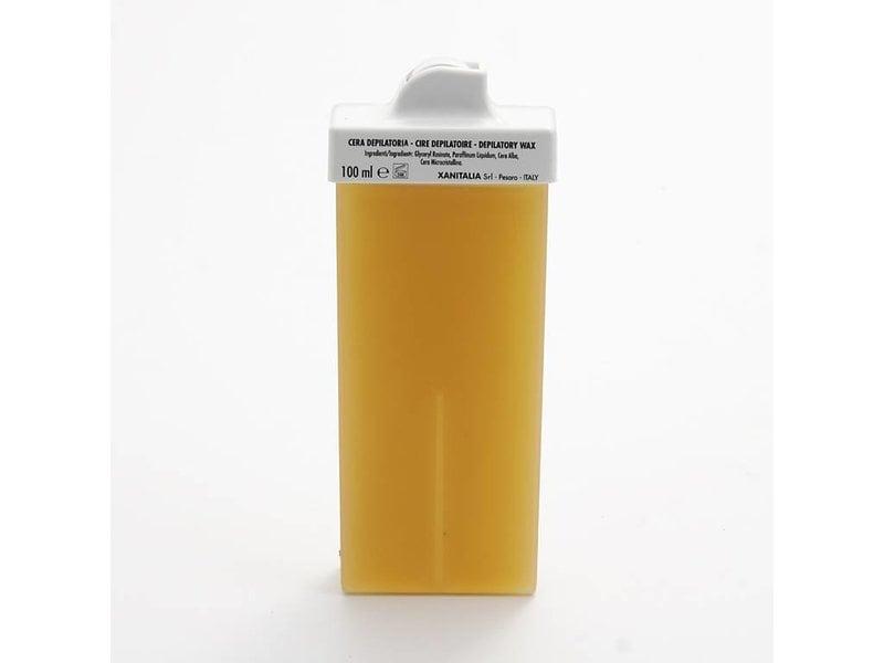 Harspatroon Honinghars mini roller 100 ml