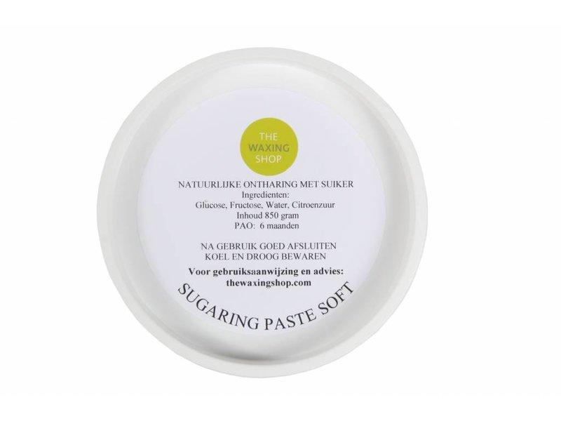 Sugaring Paste Soft