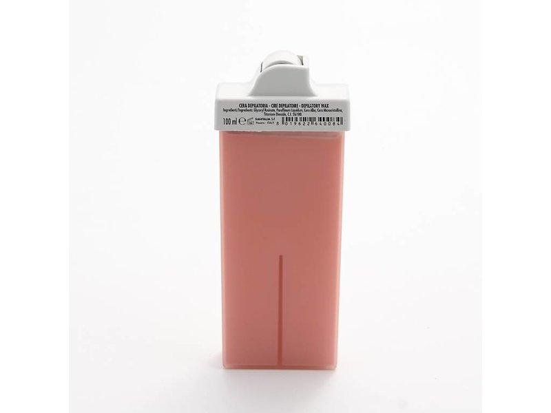 Harspatroon Rosa kleine roller 100 ml