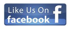 Voor nieuwtjes, nieuwe producten en aanbiedingen, LIKE ons op Facebook