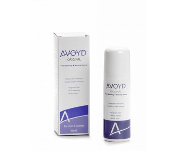 AVOYD ORIGINAL Post Shaving & Waxing Serum 90 ml