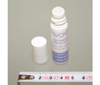 SAMPLE / proefmonster AVOYD ORIGINAL Post Shaving & Waxing Serum 6 ml