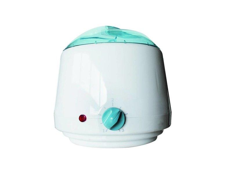 Harsgroothandel.nl Harsapparaat Q800 voor het verwarmen van 800 ml harsblikken
