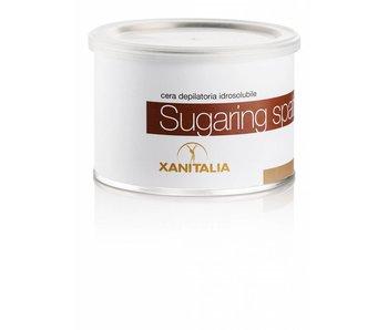 Sugaring Spatula in blik 400 ml