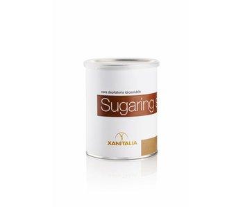 Sugaring Spatula in blik 800 ml