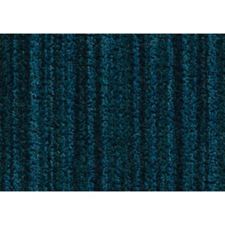 Brush Blend 5742 deurmat 100 cm breed, Atoll Blue