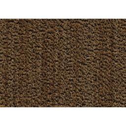 Coral Brush Blend 5744 deurmat 100 cm breed, Coir Brown