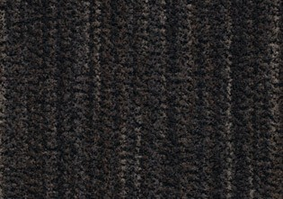 Coral Brush Blend 5745 deurmat 100 cm breed, Woodsmoke Grey