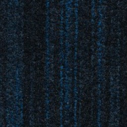 Coral Brush Blend 5747 deurmat 100 cm breed, Zodiac Blue