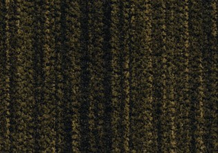 Coral Brush Blend 5748 deurmat 100 cm breed, Pesto Green