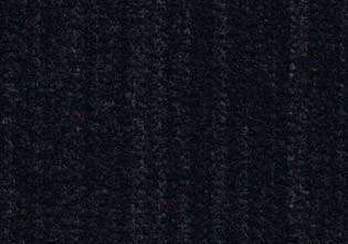 Coral Brush Blend 5750 deurmat 100 cm breed, Aztec Black