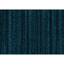 Coral Brush Blend 5742 deurmat 150 cm breed, Atoll Blue