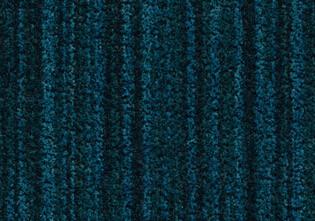 Coral Brush Blend 5742 deurmat 150 cm breed, Atoll Blue