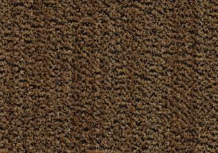Coral Brush Blend 5744 deurmat 150 cm breed, Coir Brown