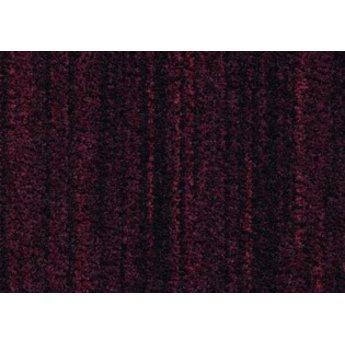 Coral Brush Blend 5749 deurmat 150 cm breed, Voodoo Purple