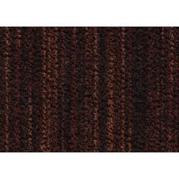 Coral Brush Blend 5766 deurmat 150 cm breed, Cognac Brown