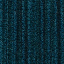 Coral Brush Blend 5742 deurmat 200 cm breed, Atoll Blue