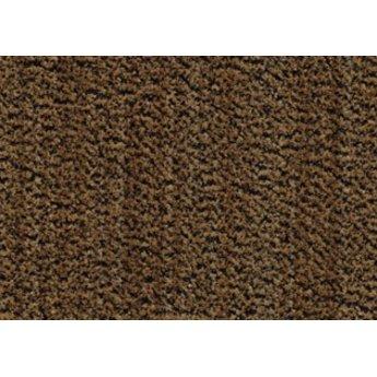 Coral Brush Blend 5744 deurmat 200 cm breed, Coir Brown