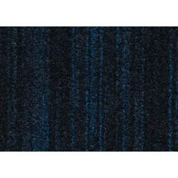 Coral Brush Blend 5747 deurmat 200 cm breed, Zodiac Blue