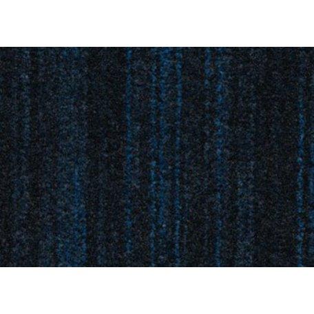 Brush Blend 5747 deurmat 200 cm breed, Zodiac Blue
