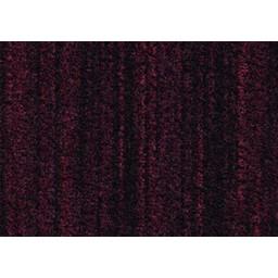Coral Brush Blend 5749 deurmat 200 cm breed, Voodoo Purple
