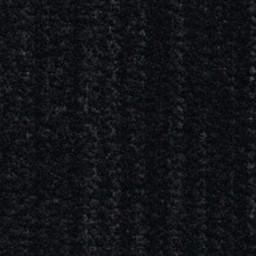 Coral Brush Blend 5750 deurmat 200 cm breed, Aztec Black