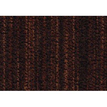 Coral Brush Blend 5766 deurmat 200 cm breed, Cognac Brown