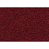 Coral Brush Pure 5723 deurmat 100 cm breed, Cardinal Red